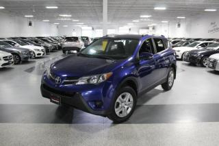 Used 2014 Toyota RAV4 NO ACCIDENTS I POWER GROUP I REAR CAMERA I HEATED SEATS I BT for sale in Mississauga, ON
