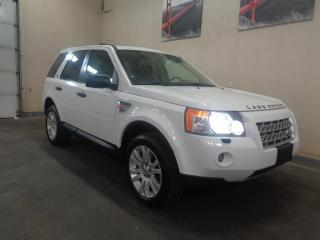Used 2008 Land Rover LR2 AWD 4dr for sale in Edmonton, AB