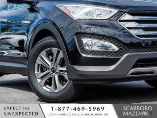 Used 2016 Hyundai Santa Fe Sport FWD 4DR 2.4L PREMIUM for sale in Scarborough, ON