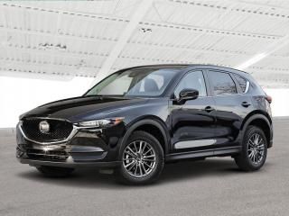 New 2021 Mazda CX-5 GS 2021.5 for sale in Scarborough, ON