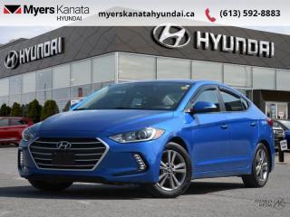 Used 2018 Hyundai Elantra GL SE  - $118 B/W for sale in Kanata, ON