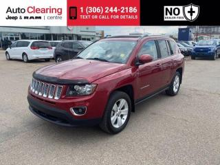 Used 2016 Jeep Compass High Altitude for sale in Saskatoon, SK