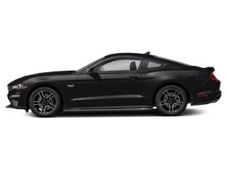 New 2021 Ford Mustang GT for sale in Ottawa, ON
