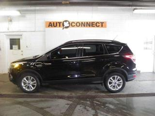 Used 2017 Ford Escape SE AWD for sale in Peterborough, ON