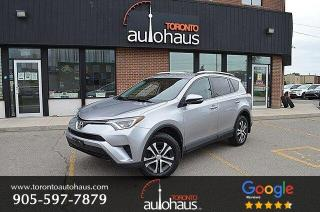 Used 2016 Toyota RAV4 LE I HTD SEATS I REAR CAMERA for sale in Concord, ON