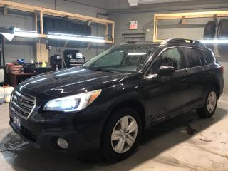 Used 2015 Subaru Outback * Back Up Camera * Cruise Control * Steering Wheel Controls * Hands Free Calling * Dual Climate Control * Heated Cloth Seats * Paddle Shifters * Autom for sale in Cambridge, ON