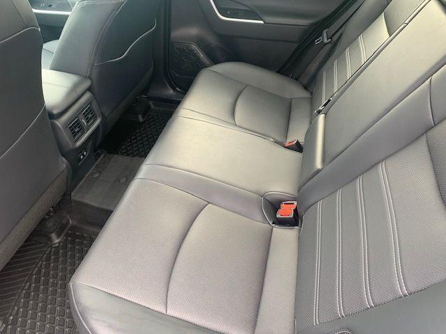 2019 Toyota RAV4 Hybrid LTD