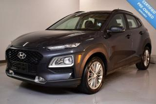 Used 2020 Hyundai KONA Preferred|2.0 L|6-Speed Automatic|AWD for sale in Mississauga, ON