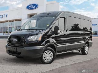 Used 2018 Ford Transit VAN BASE for sale in Winnipeg, MB