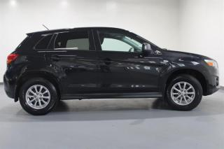 Used 2013 Mitsubishi RVR WE APPROVE ALL CREDIT. for sale in Mississauga, ON