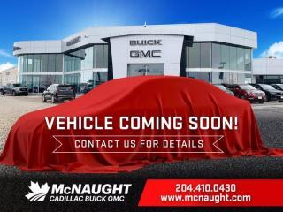 Used 2015 GMC Acadia Denali | Heated Steering Wheel | Navigation | for sale in Winnipeg, MB
