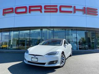 Used 2017 Tesla Model S 100D for sale in Langley City, BC