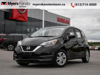 Used 2019 Nissan Versa Note S for sale in Kanata, ON