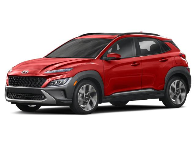 2022 Hyundai KONA N-LINE ULTIMATE AWD