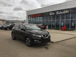 New 2021 Nissan Qashqai SL for sale in Edmonton, AB
