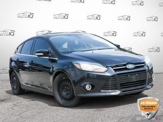 Used 2012 Ford Focus Titanium | You Safety You Save for sale in Oakville, ON