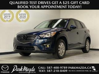 Used 2016 Mazda CX-5 GS for sale in Sherwood Park, AB
