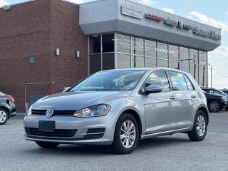 Used 2015 Volkswagen Golf 1.8 TSI Comfortline for sale in Concord, ON