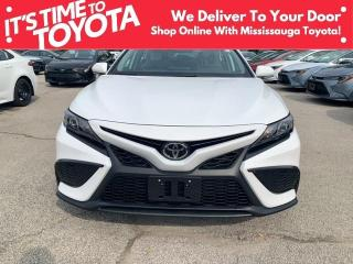 New 2021 Toyota Camry SE AWD SE Upgrade|APX 00 for sale in Mississauga, ON