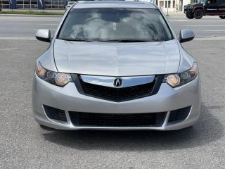 Used 2009 Acura TSX 4dr Sdn Auto FULLY LOADED WITH SUNROOF /6MONTH WARRANTY for sale in Brampton, ON