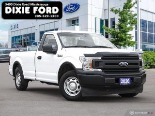 Used 2020 Ford F-150 XL for sale in Mississauga, ON