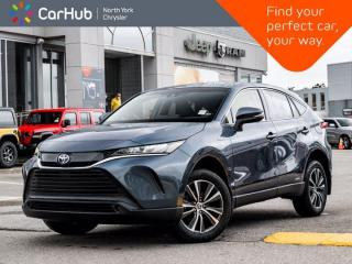 Used 2021 Toyota Venza LE AWD Heated Seats Active Driver Assists Backup Camera for sale in Thornhill, ON