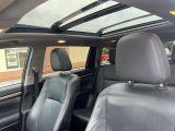 2015 Toyota Highlander Hybrid Limited Navigation  Panoramic Sunroof  Camera Photo33