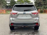 2015 Toyota Highlander Hybrid Limited Navigation  Panoramic Sunroof  Camera Photo24