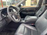 2015 Toyota Highlander Hybrid Limited Navigation  Panoramic Sunroof  Camera Photo30