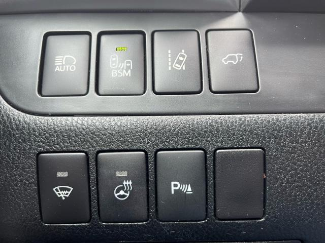 2015 Toyota Highlander Hybrid Limited Navigation  Panoramic Sunroof  Camera Photo19