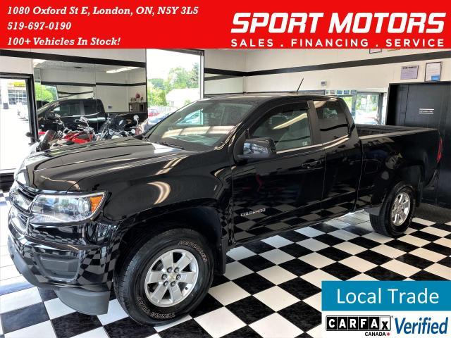 2015 Chevrolet Colorado 3.6L V6+New Tires & Brakes+Bluetooth+Camera+Cruise