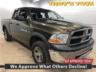 Used 2012 RAM 1500 ST for sale in Guelph, ON