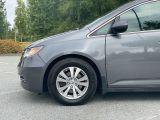 2015 Honda Odyssey EX-L Photo33
