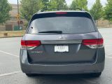 2015 Honda Odyssey EX-L Photo37