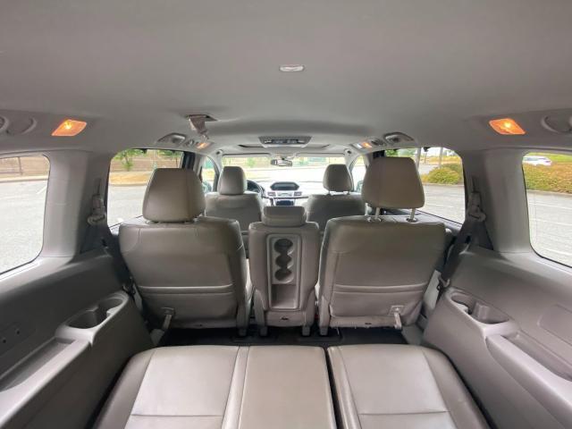 2015 Honda Odyssey EX-L Photo10