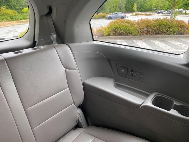 2015 Honda Odyssey EX-L Photo17