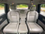 2015 Honda Odyssey EX-L Photo55