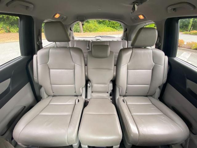 2015 Honda Odyssey EX-L Photo23