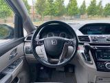 2015 Honda Odyssey EX-L Photo51