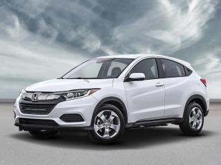 New 2021 Honda HR-V Lx Awd Cvt for sale in Amherst, NS