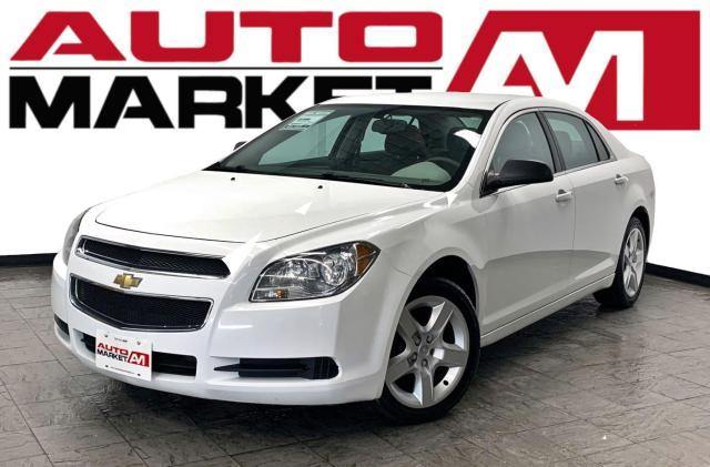 2012 Chevrolet Malibu LS Certified!AlloyWheels!WeApproveAllCredit!