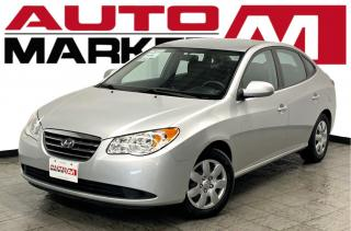 Used 2009 Hyundai Elantra GL Certified!HeatedSeats!WeApproveAllCredit! for sale in Guelph, ON