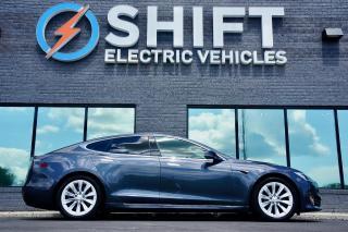 Used 2017 Tesla Model S 100D AUTOPILOT, SUB ZERO, HIFI SOUND for sale in Oakville, ON