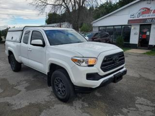 Used 2018 Toyota Tacoma