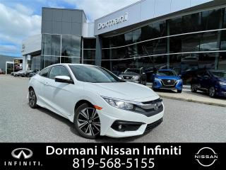 Used 2018 Honda Civic EX-T for sale in Gatineau, QC