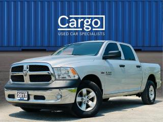 Used 2017 RAM 1500 SXT for sale in Stratford, ON
