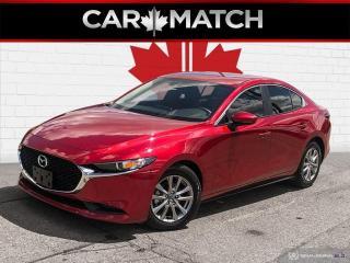 Used 2019 Mazda MAZDA3 GX / ALLOY'S / NO ACCIDENTS / 19.569 KM for sale in Cambridge, ON