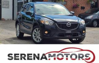 Used 2013 Mazda CX-5 GT | AWD | LEATHER | SUNROOF | NO ACCIDENTS for sale in Mississauga, ON