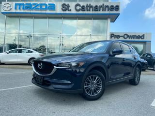 Used 2018 Mazda CX-5 GX for sale in St Catharines, ON