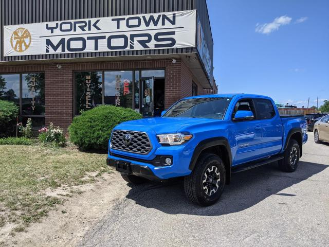 2020 Toyota Tacoma TDR OFF ROAD PREMIUM/1OWNER/NO ACCI/APPLE CHARGER